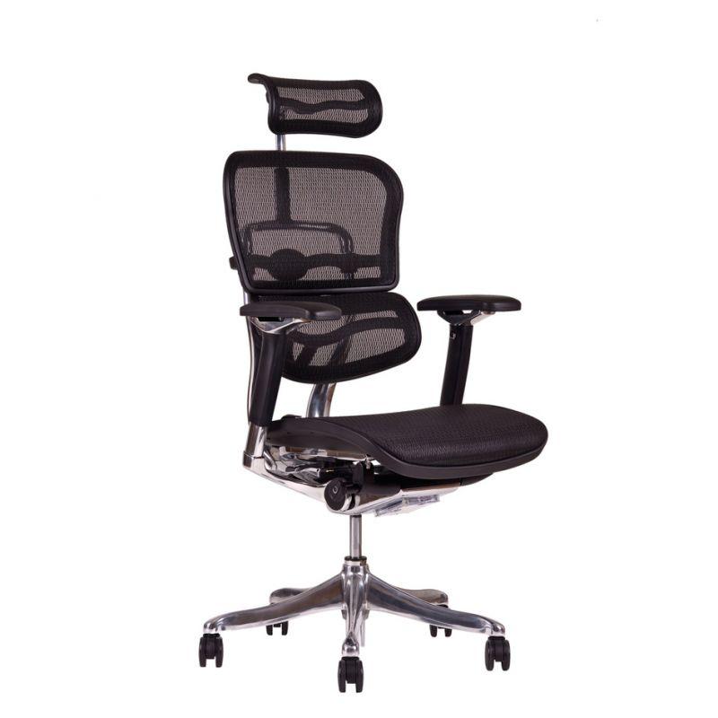 Кресло Руководителя Ergohuman Luxury