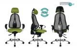 Компьютерные Кресла С Синхромеханизмом Sitness 45