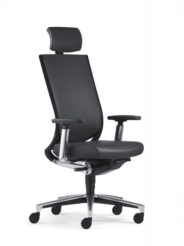 Немецкое Эргономичное Офисное Кресло Duera