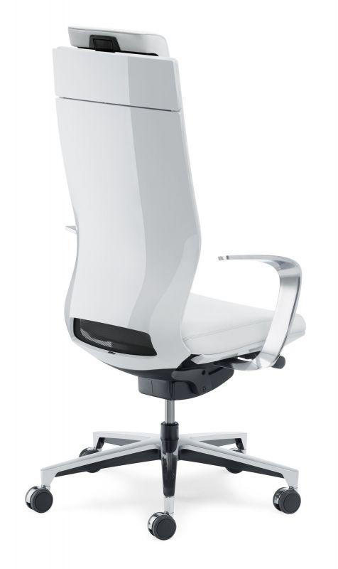 Немецкое Эргономичное Офисное Кресло Moteo Style