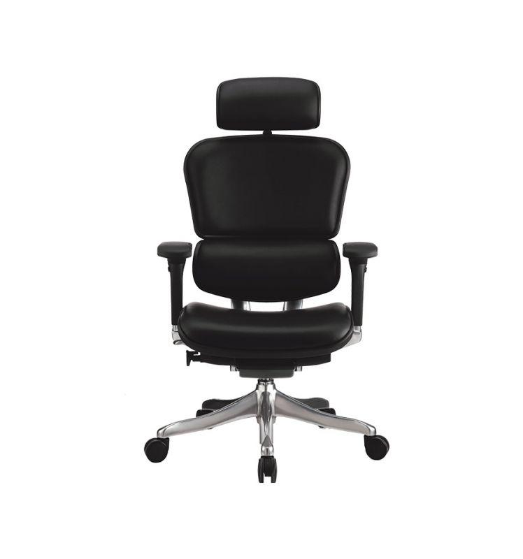 Кресло Руководителя Ergohuman Plus Кожа